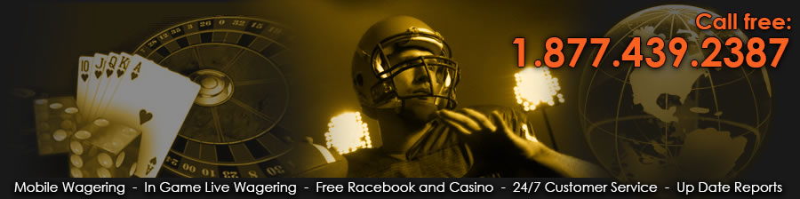 Be an offshore bookie.com